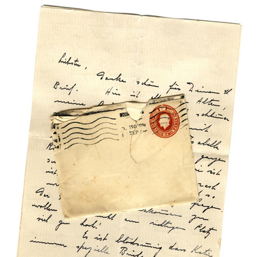 Formellt brev